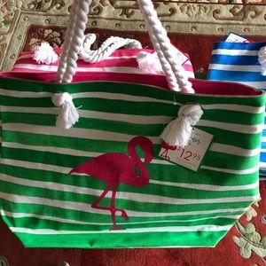 Handbags - New beach bag